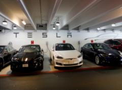 特斯拉Model 3拟推出租赁业务 提高需求量