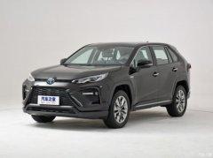 新车将推出领先版、豪华版、科技版以及尊贵版四