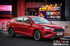 2020年4月汽车行业产销逐渐恢复