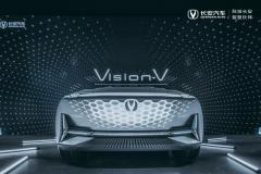 UNI(引力)是长安汽车今年推出的全新高端产品序