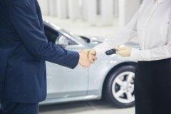 """有车是一种生活方式,掌上生活""""金九银十购车狂"""